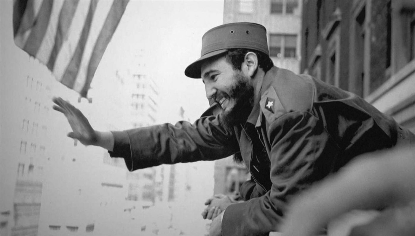 Fidel Castro: charismatic Cuban leader inspired millions to socialist ideals | GUE/NGL