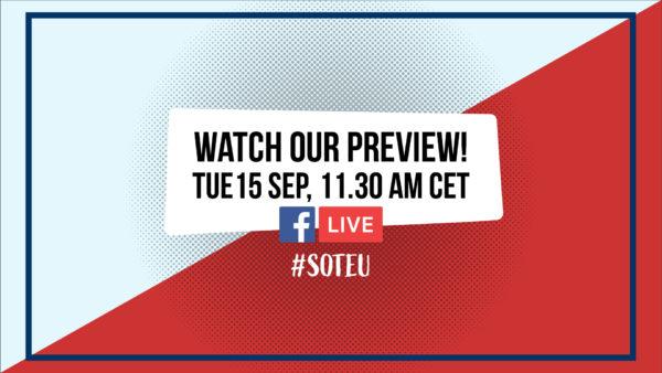 FB Live SOTEU