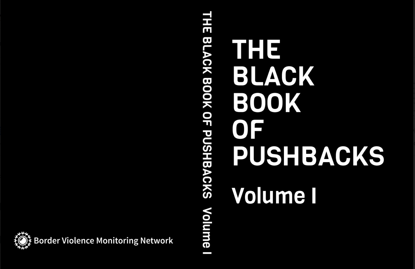 The Black Book of Pushbacks - Volumes I & II